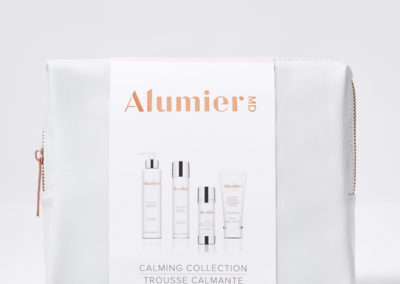 Calming collection